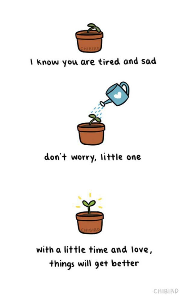 Quotes Chibird Words Inspirational Quotes