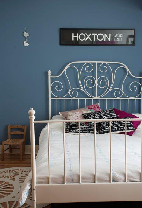 Sneak Peek Michelle Mason Wrought Iron Bed Frames