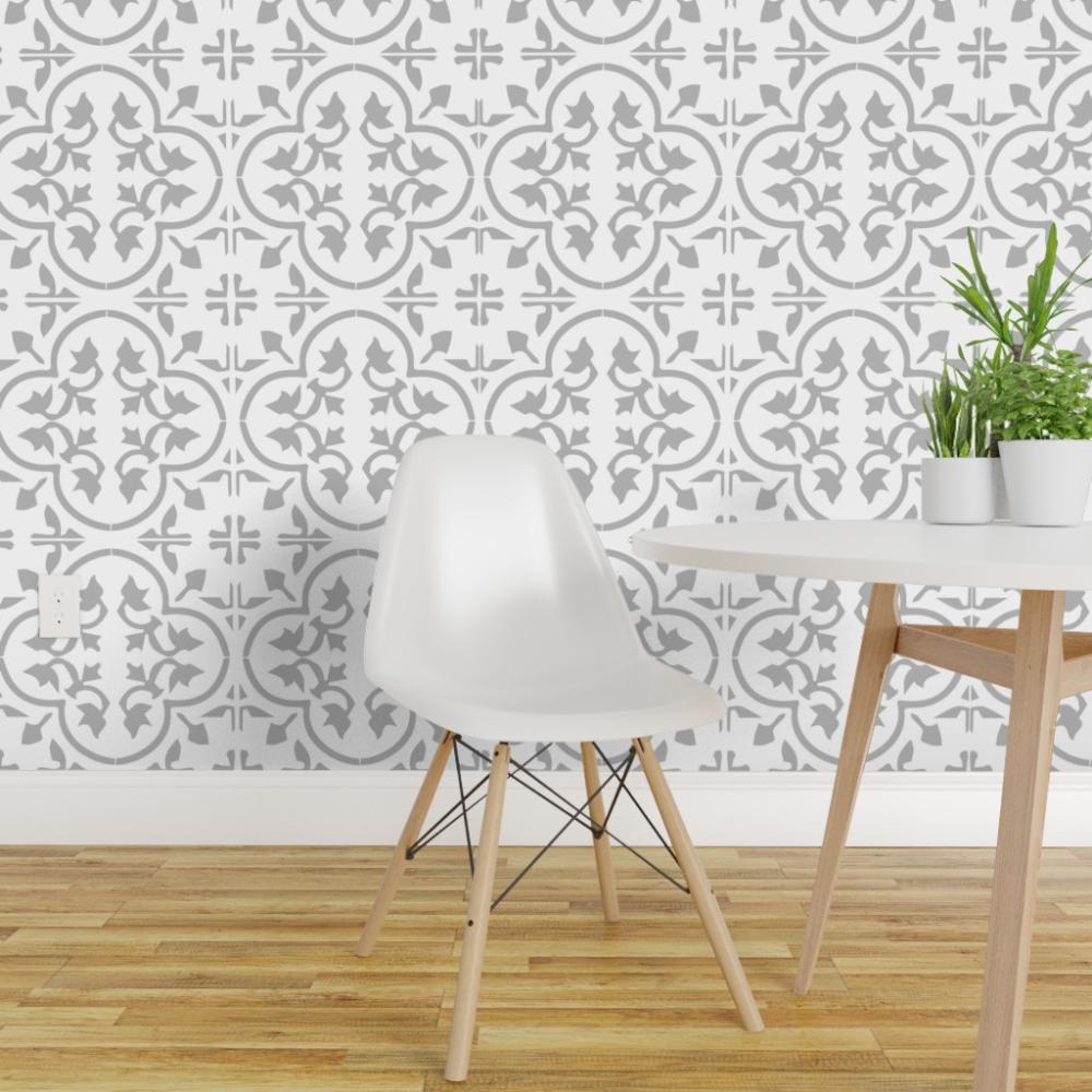 Home in 2020 Peel, stick wallpaper, Trellis wallpaper