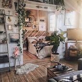45+ Perfekte Idee Raumdekoration Mach es dir selbst   - Wohnen #machesselbst–diy