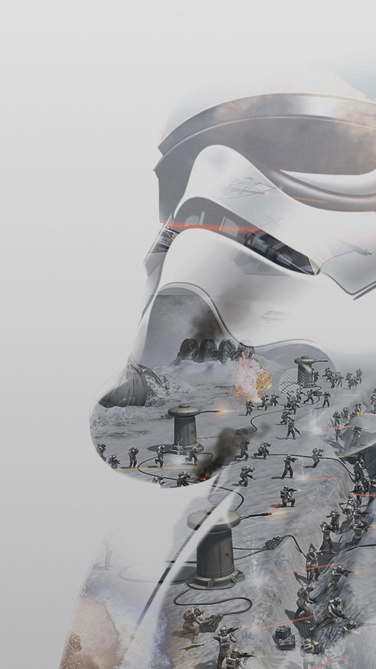 StormtrooperHoth.jpg 1,242×2,208 píxeles Star wars