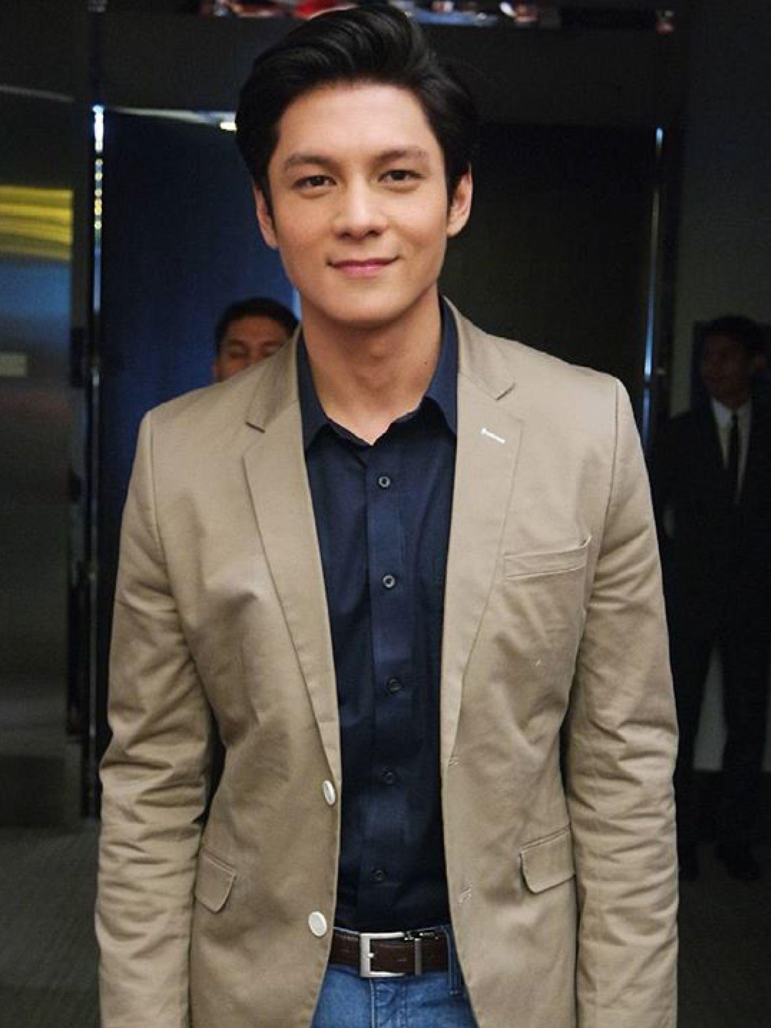 Joseph Marco | Filipino Celebrities | Pinterest