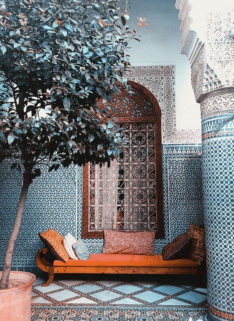 Places morocco the billabong 2014 ad campaign for Sofa orientalischer stil