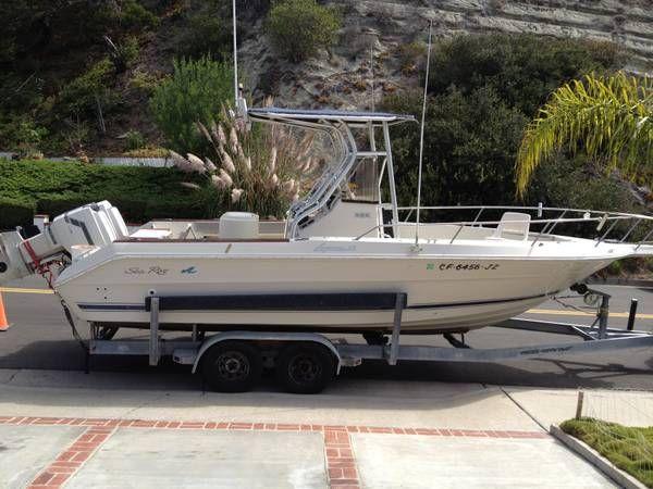 Used Aluminum Fishing Boats For Sale Near Me Craigslist ...