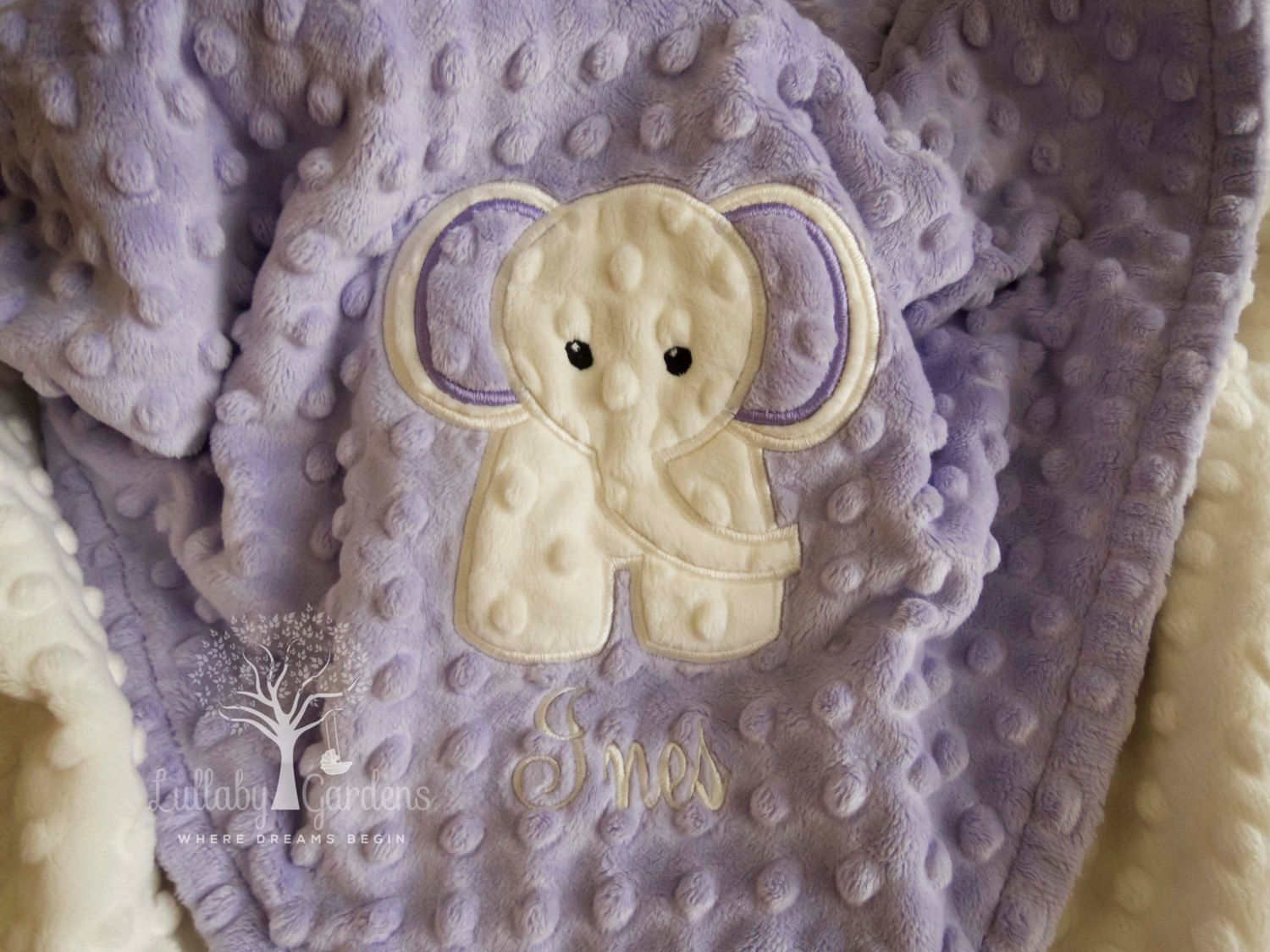 Elephant personalized minky baby blanket personalized minky baby elephant personalized minky baby blanket personalized minky baby blanket personalized baby gifts elephant negle Gallery