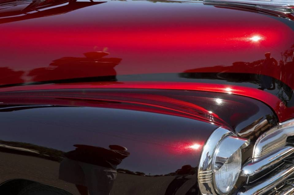 Ten Things About Clear Coat Paint For Car You Have To