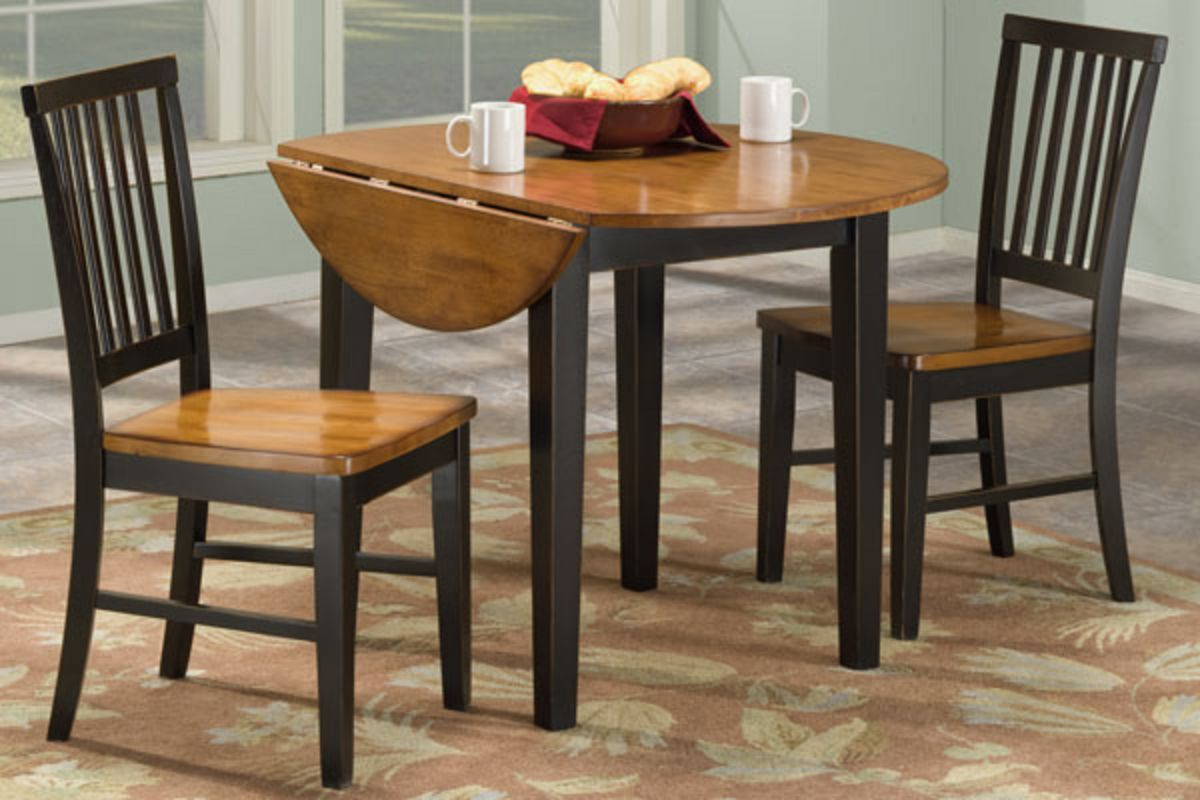 Arlington From Gardner White Furniture Small Kitchen Tables Dining Table With Leaf Ikea Small Kitchen Table