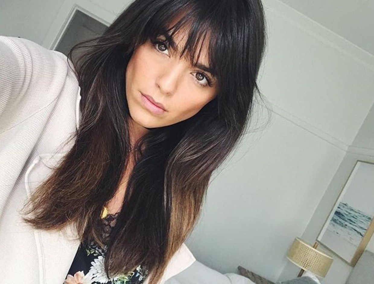 Olympia Valance Aka Paige I Miss Her On Neighbours Olympia Valance Hairstyles With Bangs Pretty Hairstyles