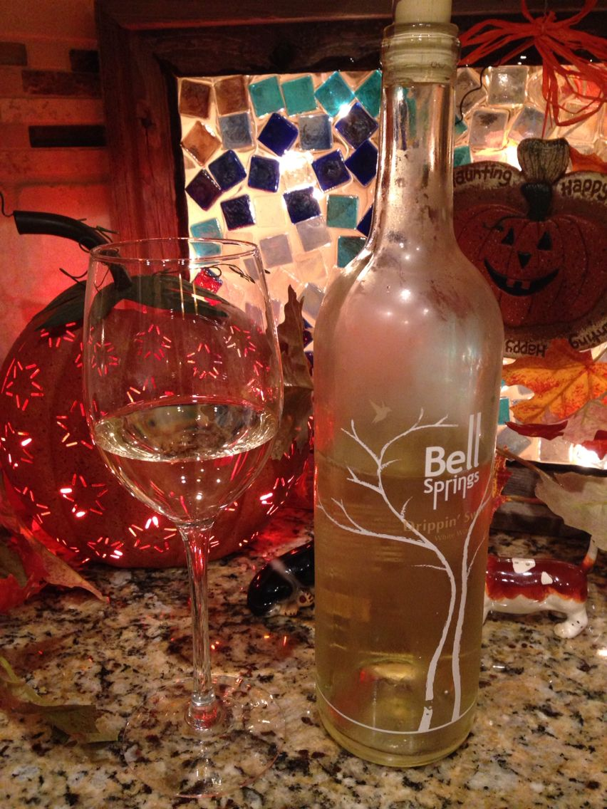 A Glass Of Dripping Sweet Wine From Bell Springs Winery In Texas One Of Our New Finds Found At The Gruene Music Wine Wine Festival Sweet Wine Wine Vineyards
