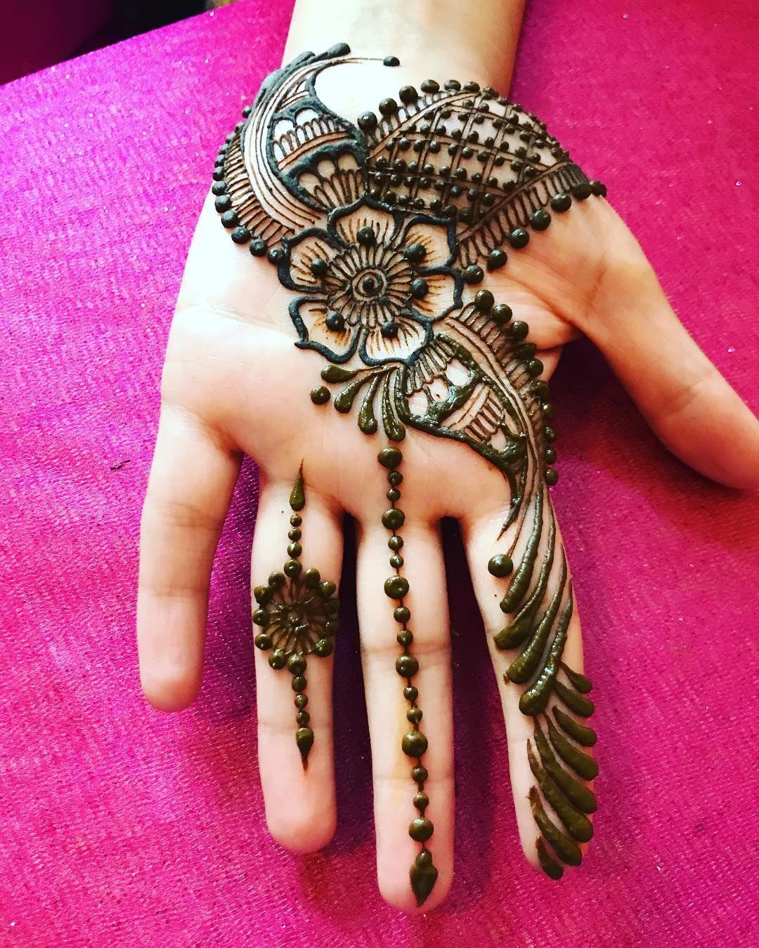 Made by yashasvi Swami Henna designs easy, Mehndi