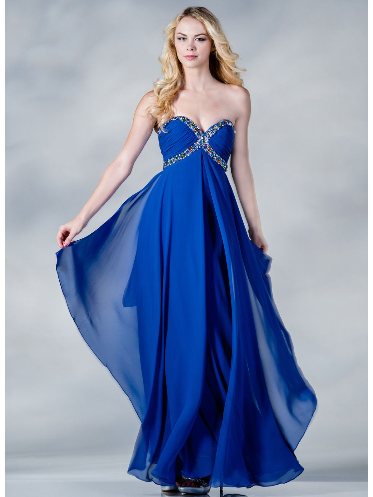 10 Best images about Blue Prom Dress on Pinterest - Prom dresses ...