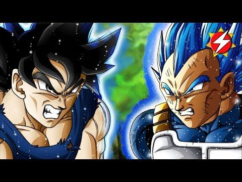 vegeta s perfected super saiyan blue or mastered super saiyan blue