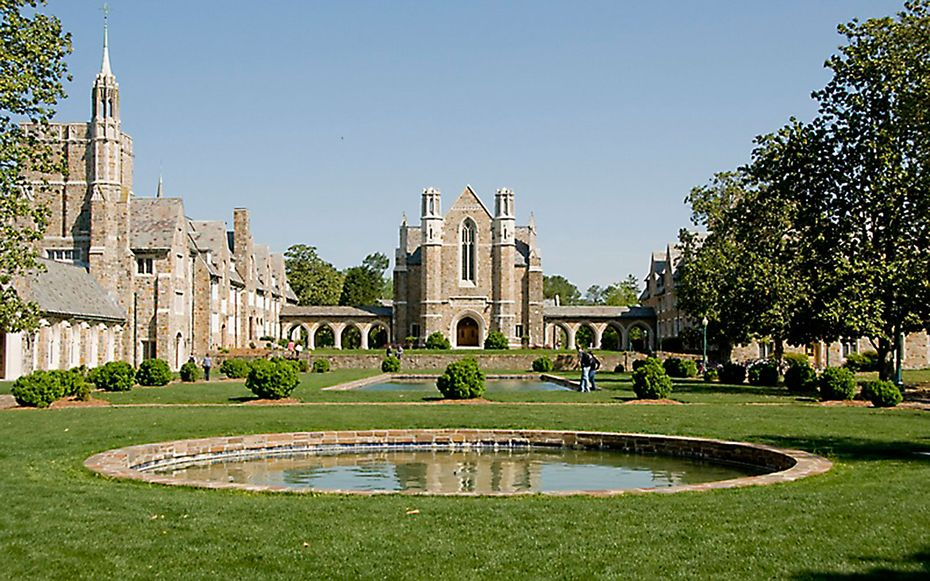 America S Most Beautiful College Campuses Travel Leisure