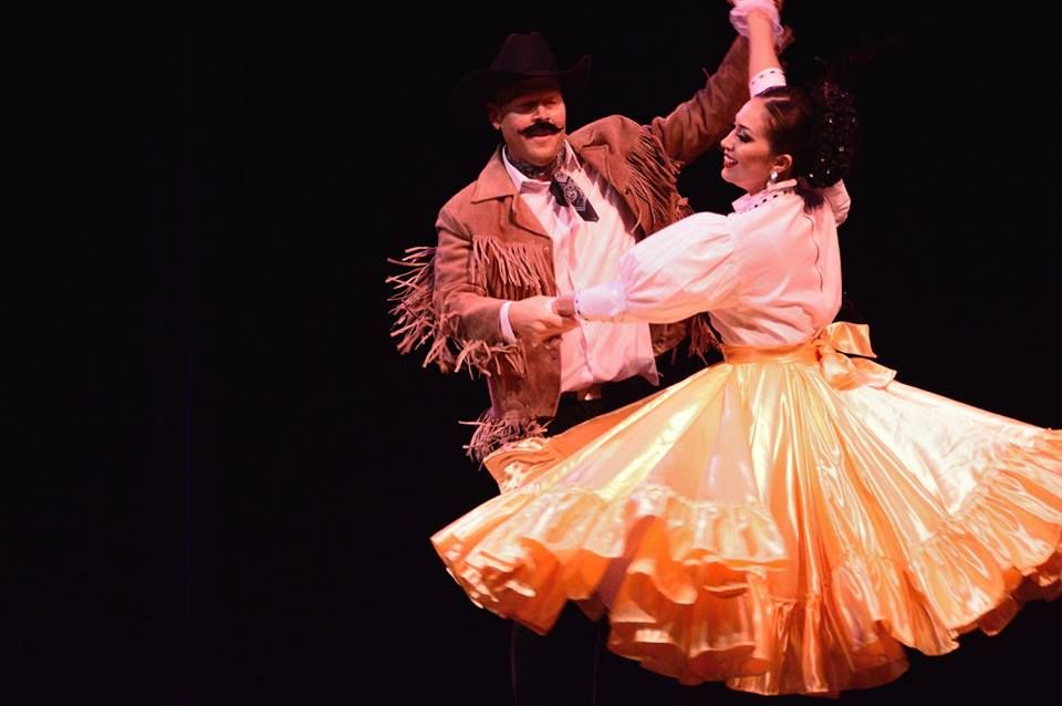 Pin by california center for the arts on dancing with our