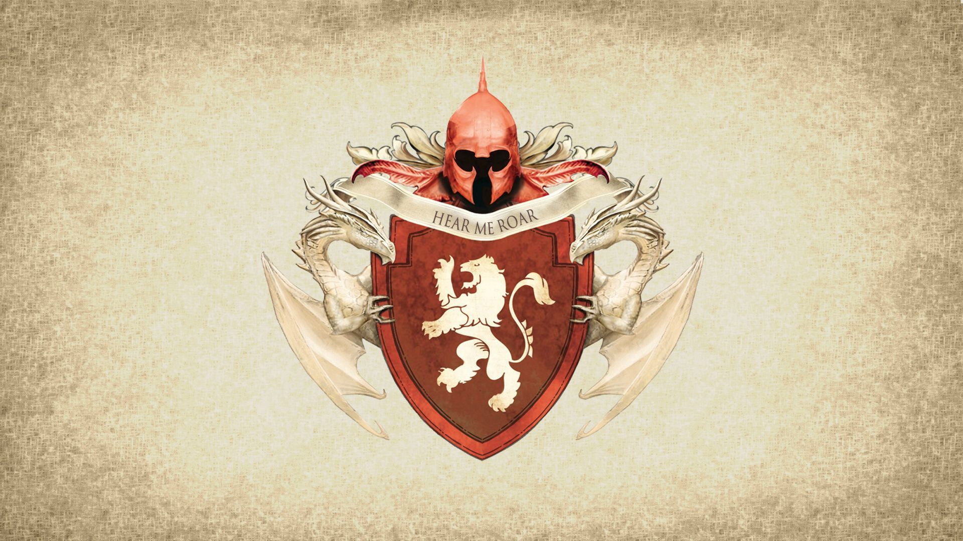 Game Of Thrones House Sigils In The German Style Game Of Thrones