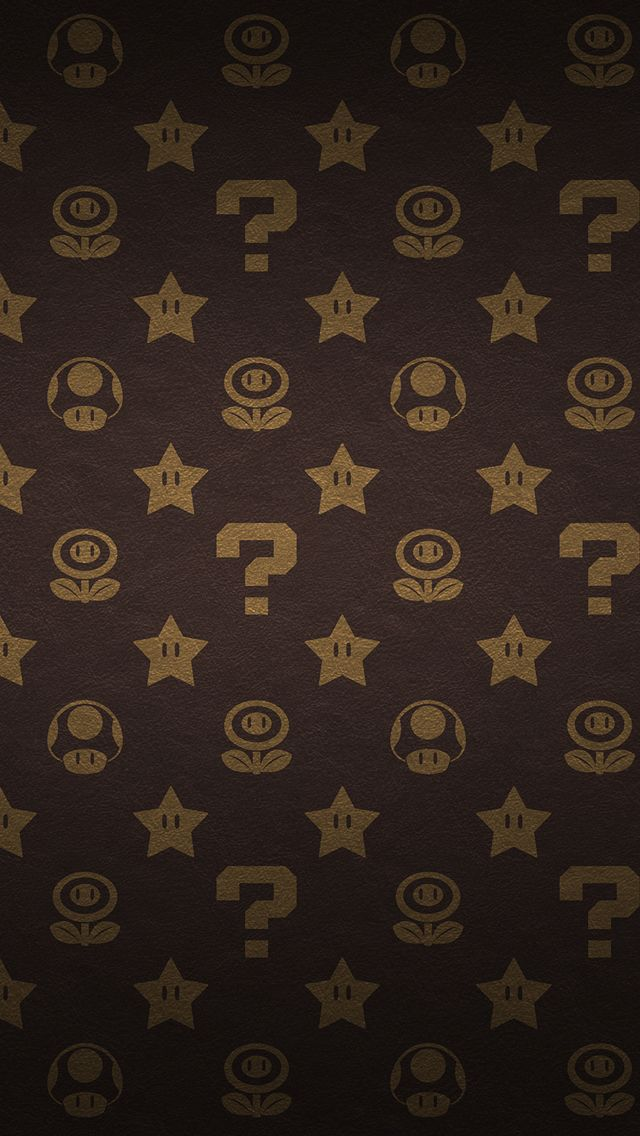 Super Mario Iphone Wallpapers Super Mario Wallpaper Desenho