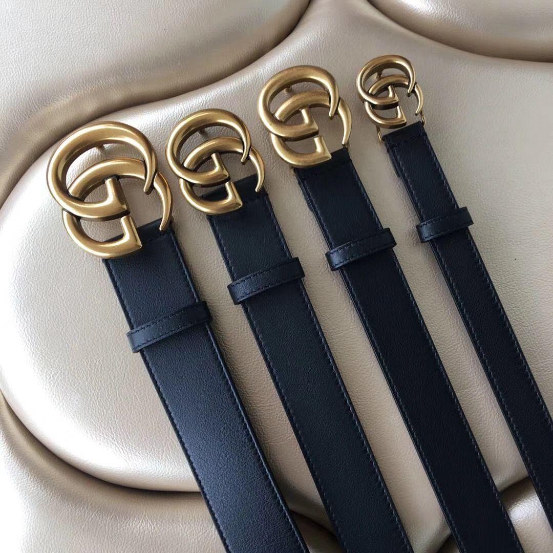 7d2995332 Gucci Fashion Belt 2.0 3.0 3.5 4.0 cm | Belts in 2019 | Fashion ...
