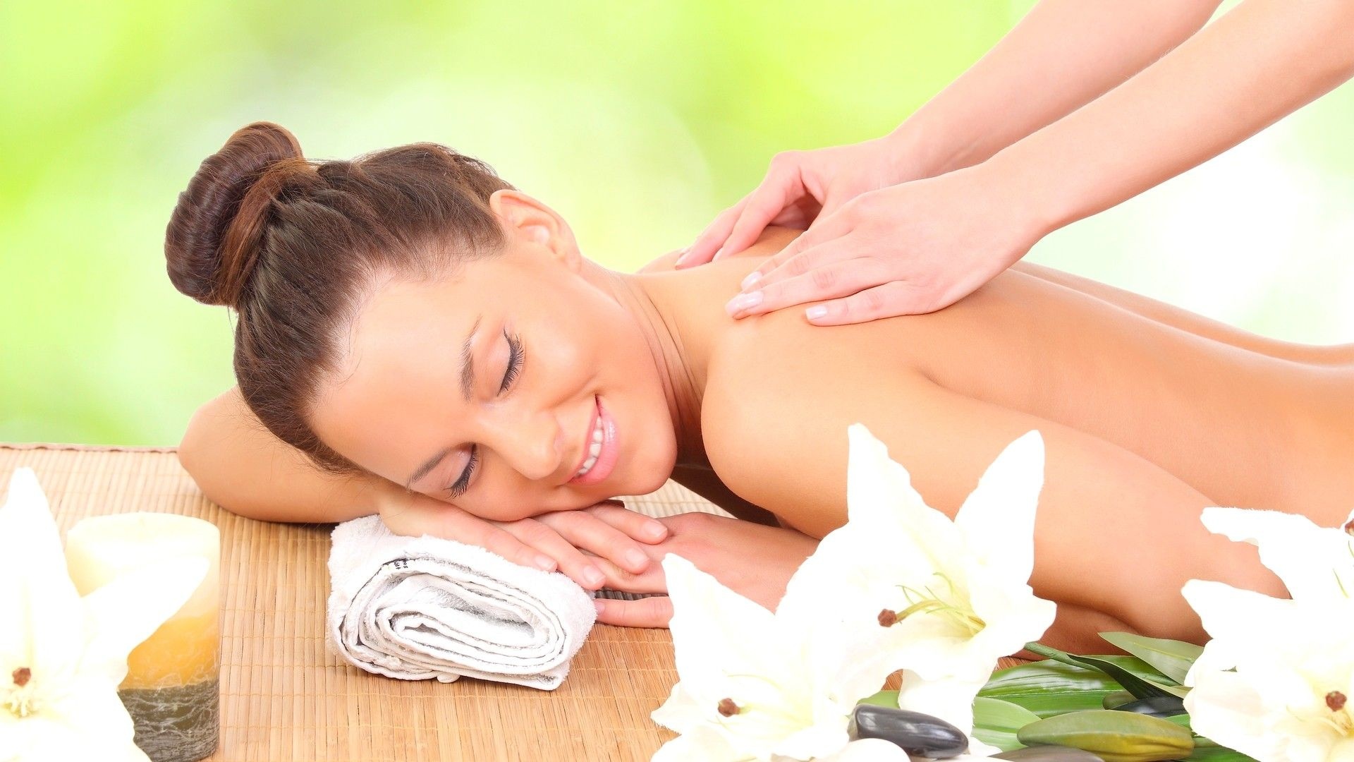 Massage Wallpaper Massage Wallpapers Hd Massage