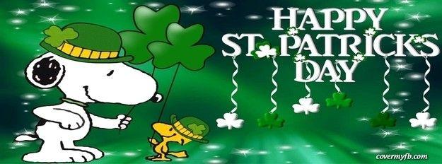 St Patricks Day Snoopy Wallpaper St Patricks Day Wallpaper St Patricks Day Pictures