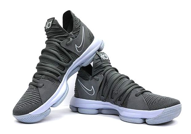 reputable site c1a36 3adf1 sneakers news Nike Covers Up The Air Unit On Upcoming KD 10 Release