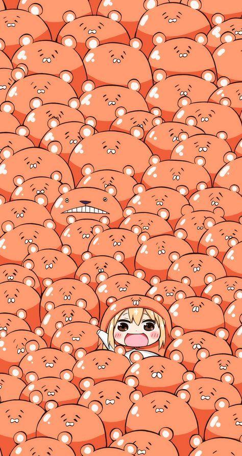 43+ Trendy Wallpaper Anime Kawaii Phone