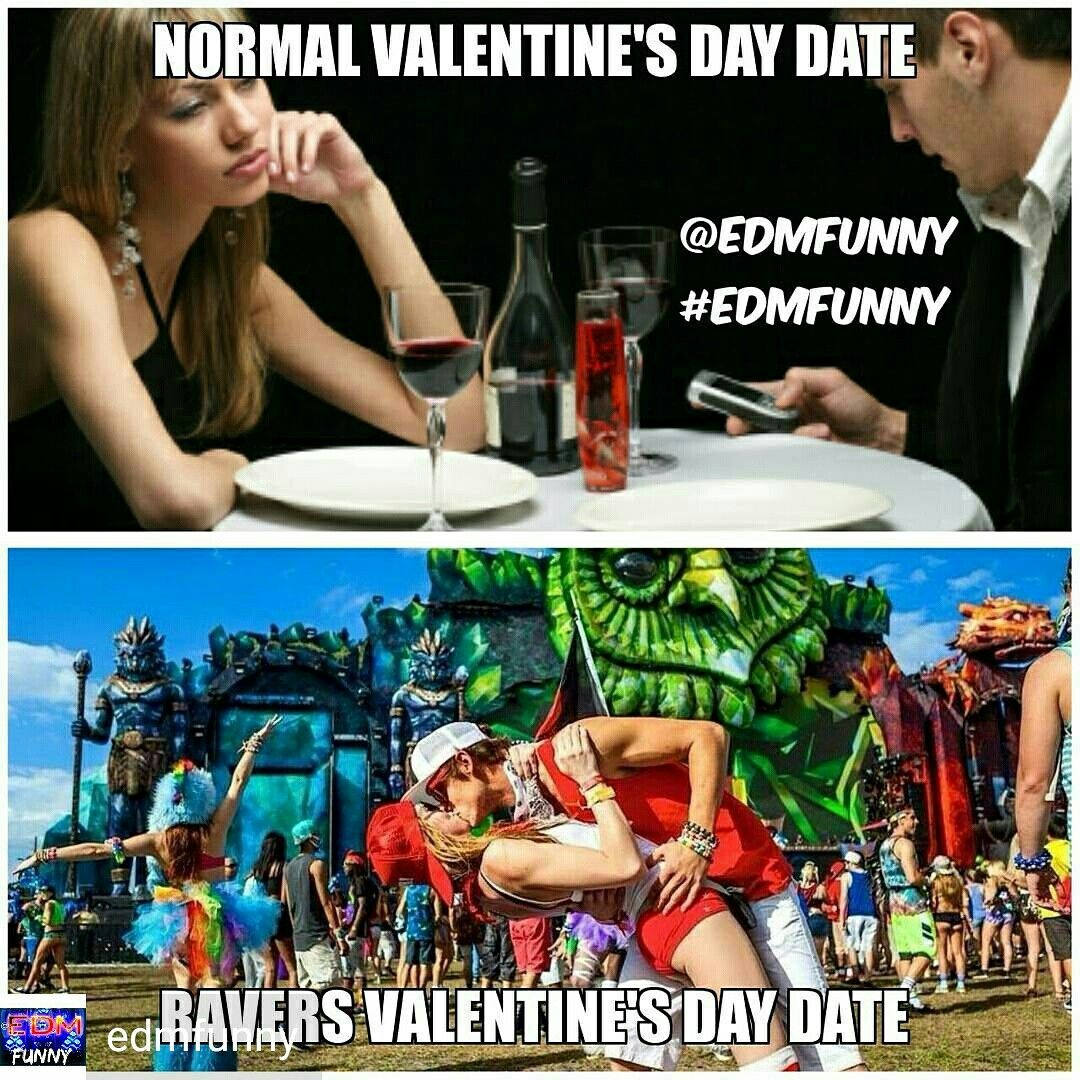 Ravers dating site