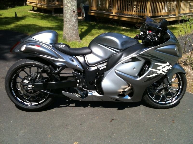 lowered hayabusa - Google Search