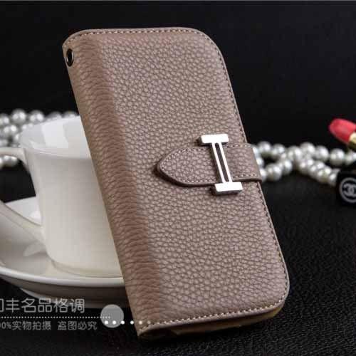 Hermes Phone Wallet