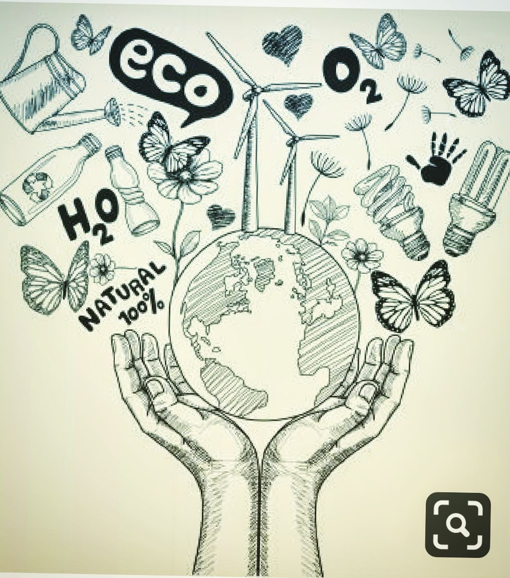 Medio Ambiente Medio Ambiente Dibujo Imagenes Del Medio Ambiente Arte Ambiental