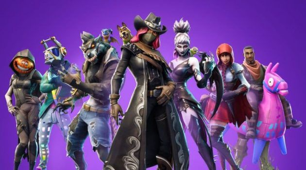 fortnite trailer receives copyright strike from epic games gaming news prosyscomtech - fortnite copyright free