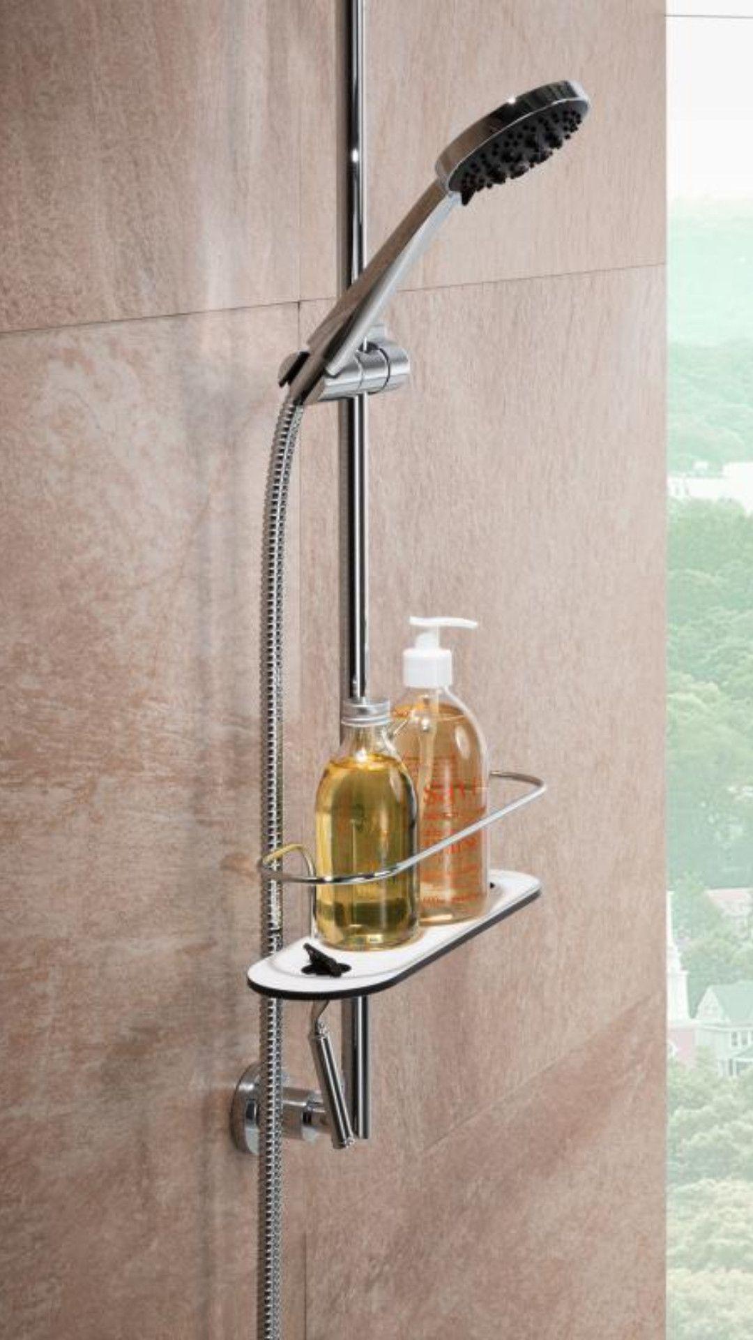 Giese Duschkorb 40600 02 Ablage Dusche Duschkorb Dusche