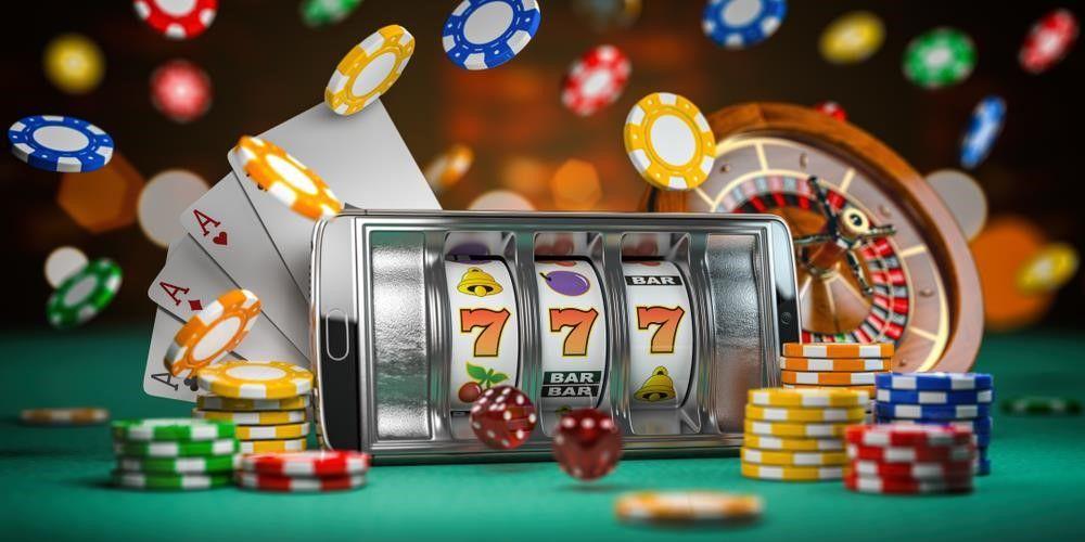 Best Online Slot Games in India in 2020 | Online casino, Slot online, Casino
