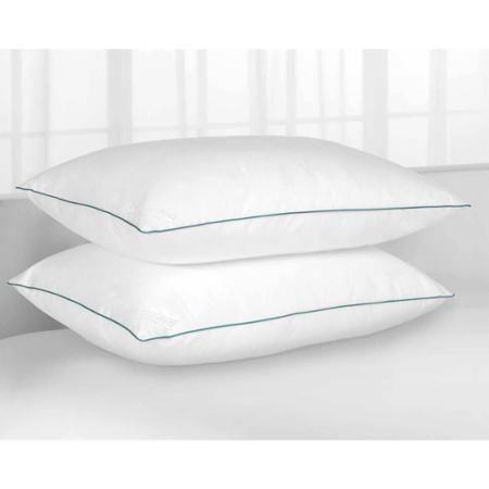 Beautyrest Luxury Memory Fiber Pillow Multiple Sizes King Size