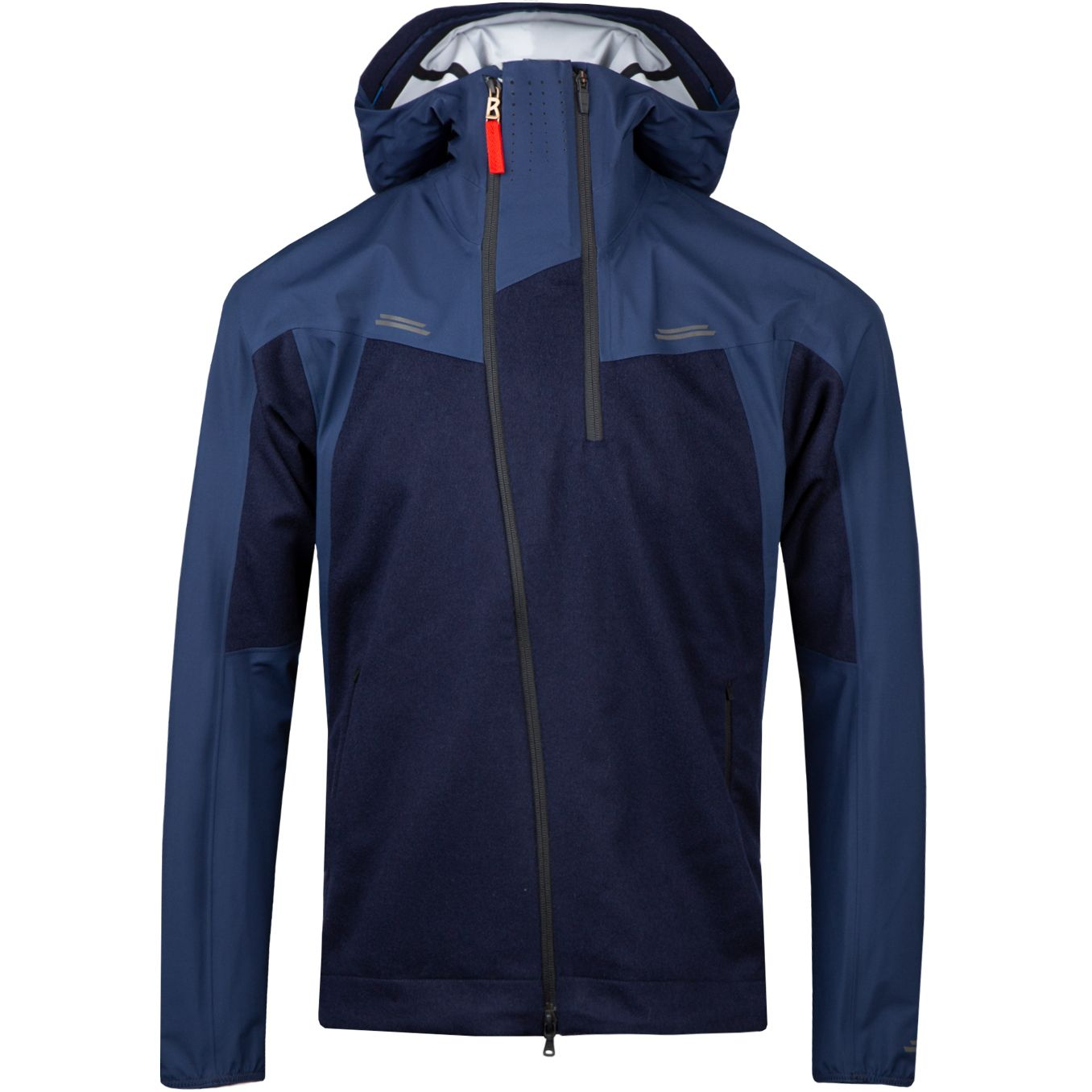 This Exclusive Loden Blend Jacket Was Created In Cooperation With