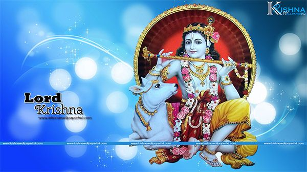 Download Free Lord Krishna HD Wallpapers, images, photos ...