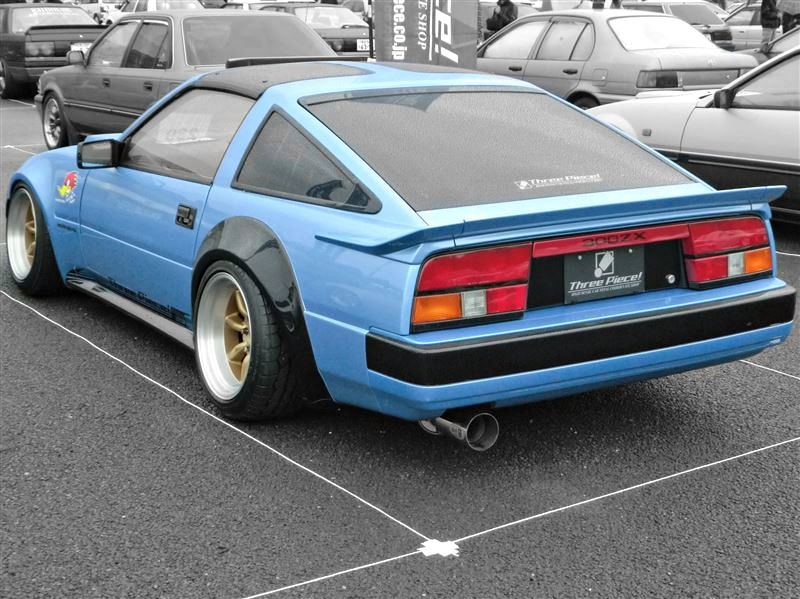 Clean Z31 Jdm Jdm Cars Nissan 300zx Nissan Z Cars