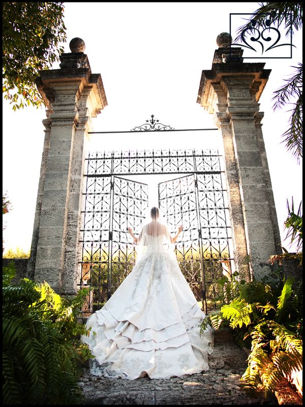 Vizcaya Museum And Gardens Wedding Pictures Google Search
