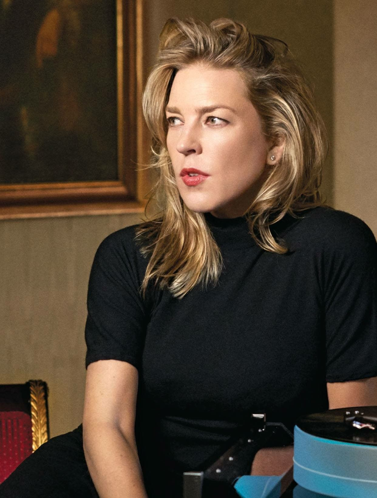 Diana jean krall born november 16 1964 is a canadian