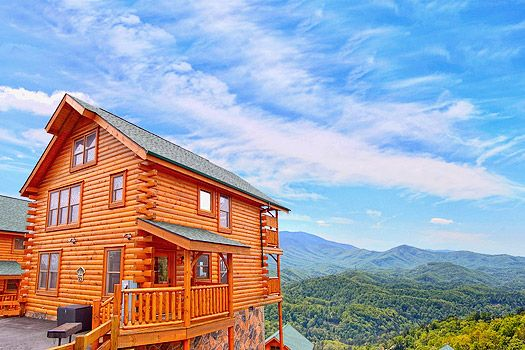 Pigeon Forge Cabin A Sunday Kind Of Love 1 Bedroom Sleeps 6 Jacuzzi Pet Friendl Sevierville Tennessee Cabin Tennessee Cabins Gatlinburg Cabin Rentals