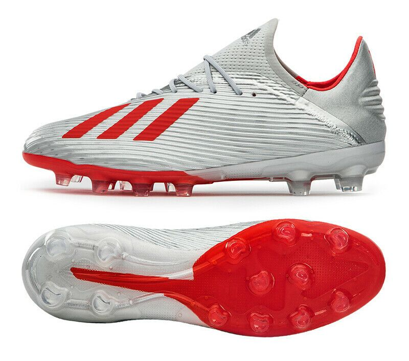 Adidas X 19 2 Hg F35333 Soccer Cleats Football Shoes Boots Spikes Ebay Football Shoes Soccer Cleats Shoe Boots