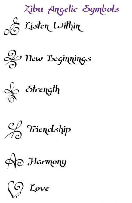 Best Tattoo For Women Small Meaningful Symbols Writing Ideas