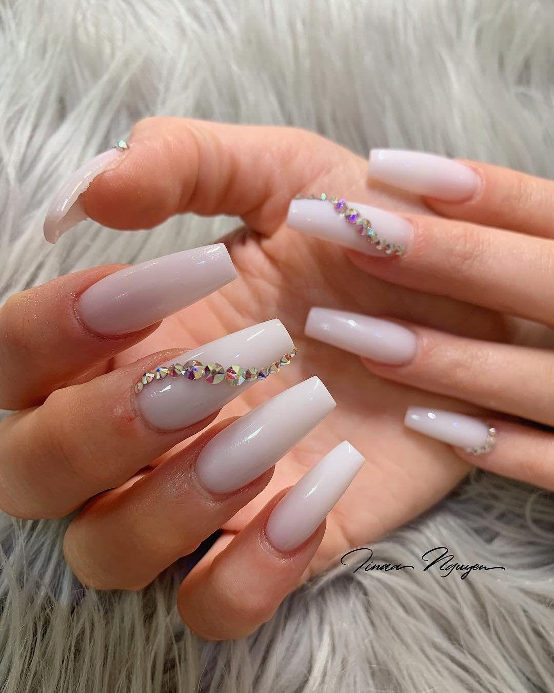 We specialize in nail art, share the latest nail art trends, and the ...