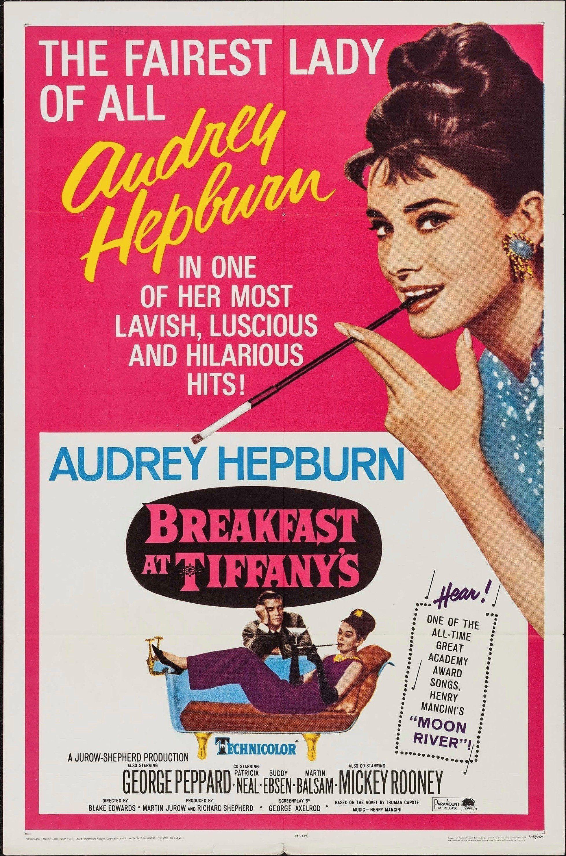 breakfast at tiffanys full movie online free megavideo