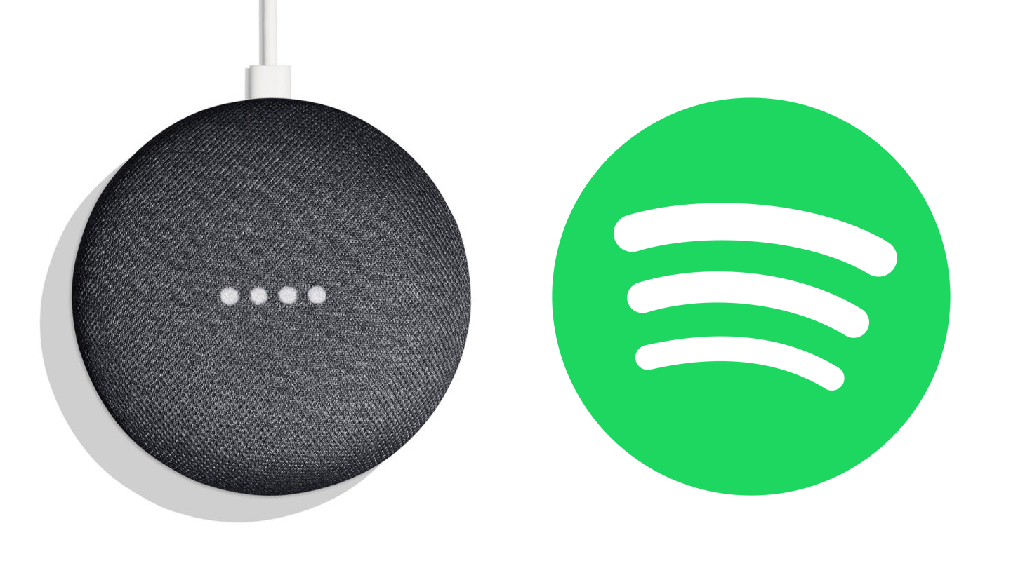 Spotify's Google Assistant Powered Music