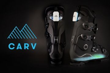 New Wearable Device Is Virtual Ski Coach Inside Your Boot....  http://www.livescience.com/54534-carv-wearable-device-virtual-ski-coach.html …