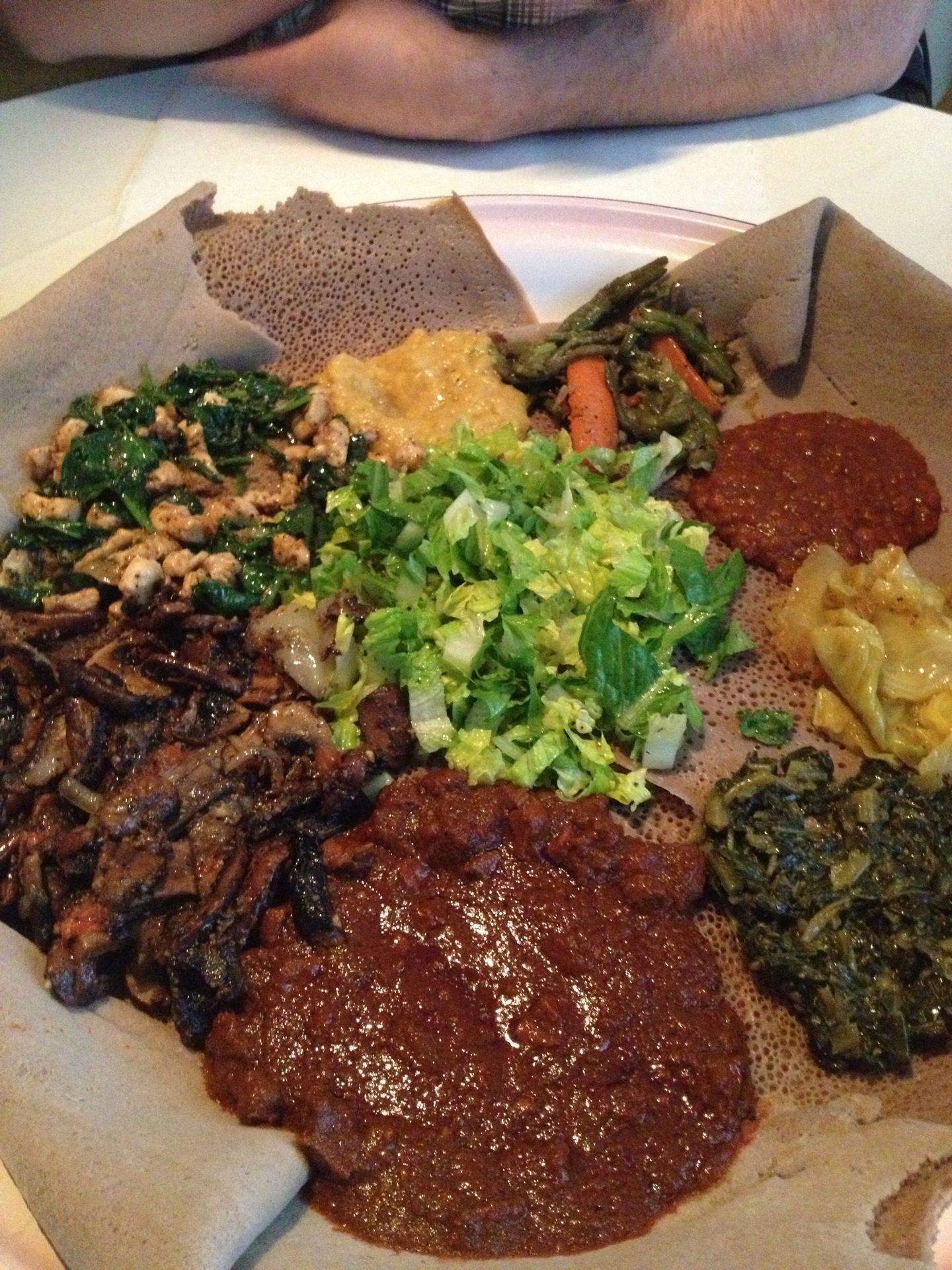 Betelukas ethiopian restaurant ethiopian restaurant