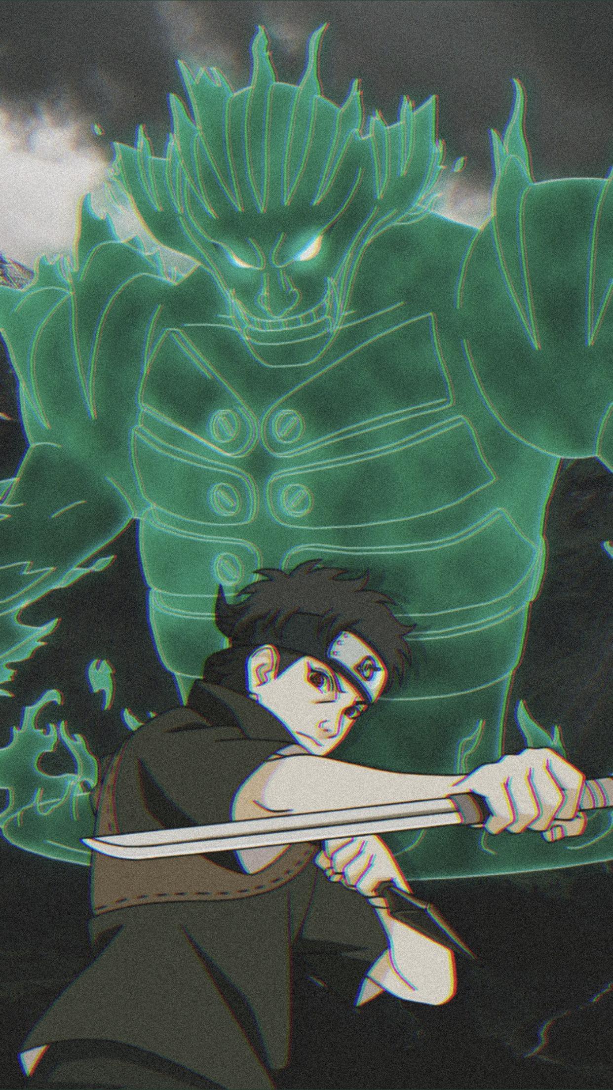 Shisui Arte Naruto Fan Art Naruto Naruto Shippuden Sasuke