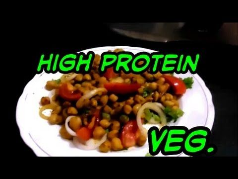 High protein indian bodybuilding meal vegetarian youtube high protein indian bodybuilding meal vegetarian youtube forumfinder Choice Image