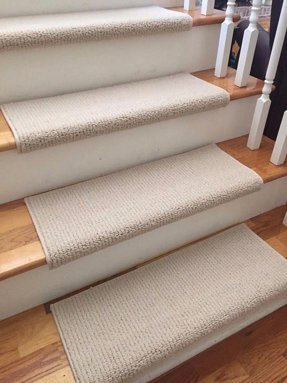 Best Laredo Corde Ivory New Zealand Wool True Bullnose™ Padded 400 x 300