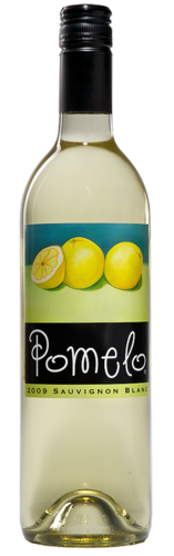 The bottle is long since gone, but I remember picking up a Pomelo bottle of white, and it was very good. I think I had a champagne of a similar name and label, which is why I picked this one up. I remember it being citrusy and easy to drink. Great taste for the price. ~$10